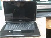 DELL Laptop/Netbook INSPIRON 1545